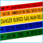3M™ Electronic Marker System (EMS) Caution Tape 7600 Series